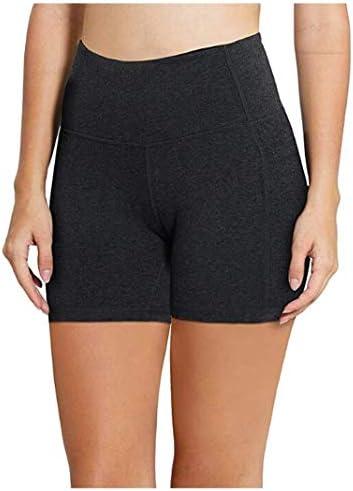 TIANMIAOTIAN Corset d'été pour Femme, Cinq Pantalons, Pantalon Moulant, à séchage Rapide, élastique à séchage Rapide