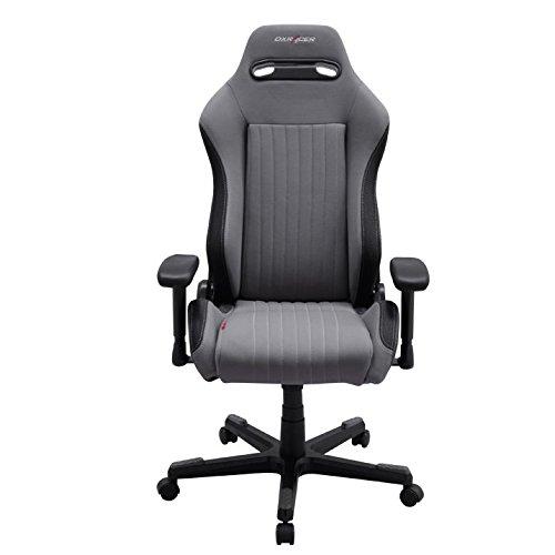 DXRACER Drifting DE91 Gaming Chair Stoff -...