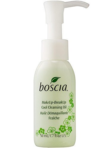 Boscia Makeup-Breakup Cool Cleansing Oil (1.7 fl oz)