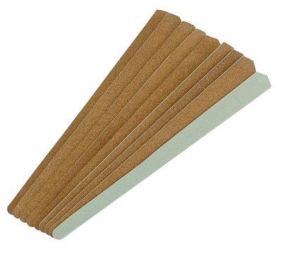 GF Health 1779 Emery Boards, 6.75'' Professional Size (Pack of 144)