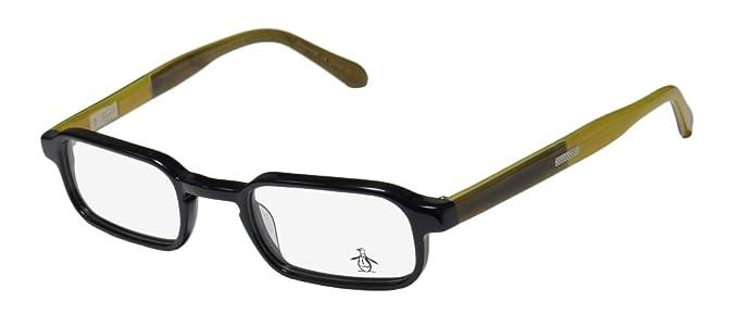Eyeglasses Original Penguin THE FOSTER BLACK Black at Amazon Women\'s ...