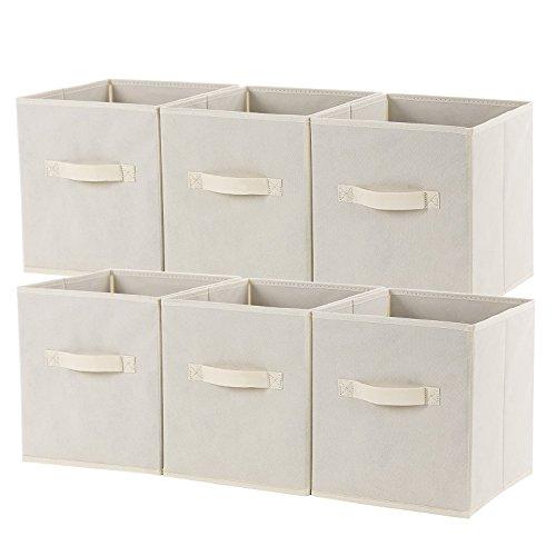 SONGMICS Storage Foldable Organizer UROB26M