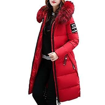 Amazon.com: Taylor Heart Warm winter jacket women New