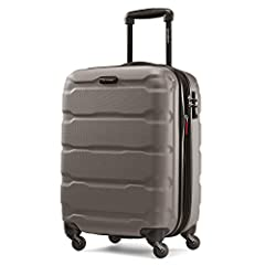 Introducing a line built to take the harshest travel elements! Omni PC combines scratch-resistant textures with the lightest 100% polycarbonate construction, ensuring your luggage looks as great on the 100th trip as it does on the first. This...