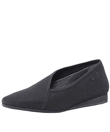 UNITED NUDE Women's Fold Lite Shoes Black UK 3