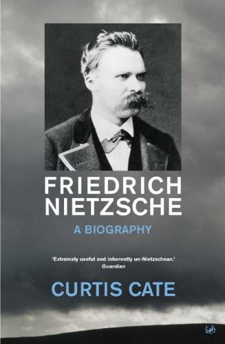 Friedrich Nietzsche: A Biography for sale  Delivered anywhere in Canada