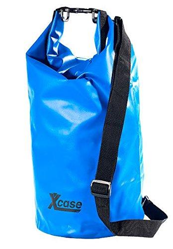 Xcase , Sacca marinaio Blu blu