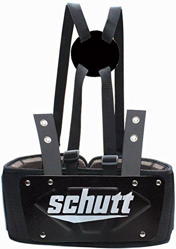 Youth Schutt Football Rib (Schutt Sports Varsity Ventilated Football Rib Protector, Medium)