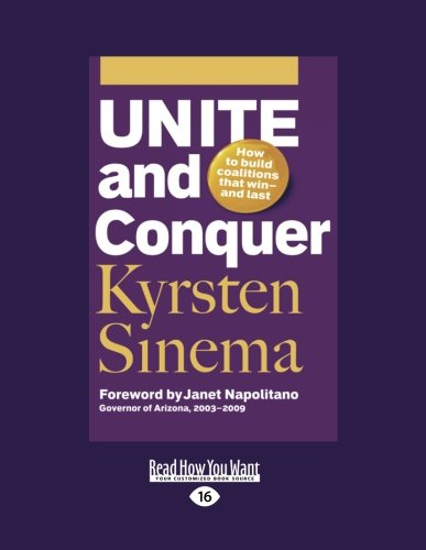 unite and conquer - 5