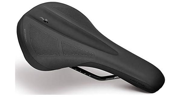 SPECIALIZED Henge Comp – Sillín de bicicleta, color negro: Amazon.es: Deportes y aire libre