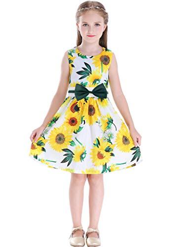 Kids Dream Flower Girl Dresses - Bow Dream Little Girls Dress Country
