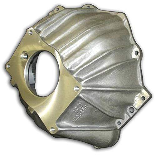 Eckler's Premier Quality Products 57171998 Chevy Aluminum Bellhousing 11