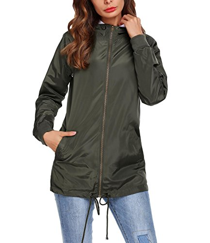 Hooded Active Jacket - 6