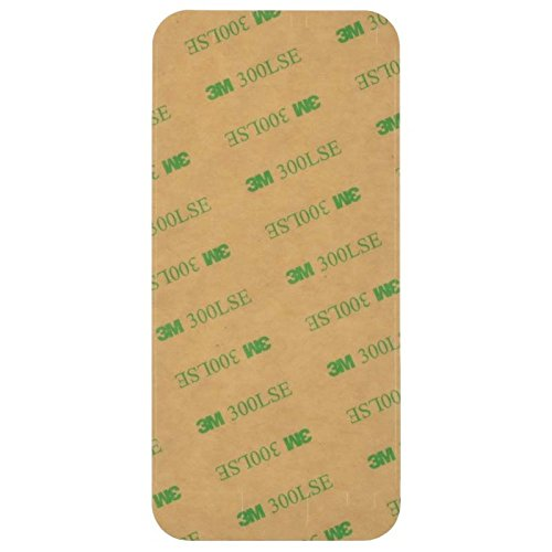 Frame Adhesive for Apple iPhone 6 (CDMA & GSM) with Glue Card