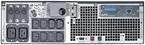 Apc Smart Ups Rt 3000va Rm 230v Usv 3000 Va Online 14 1 Elektronik