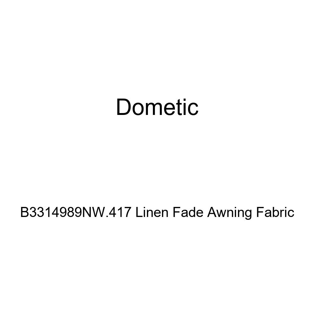 Dometic B3314989NW.417 Linen Fade Awning Fabric