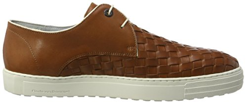 Floris Van Bommel Men 14451/02 Derby Brown (marrone)