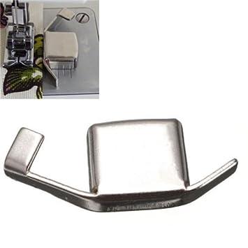 Universal magnético guía de costura para máquinas de coser máquina de partes: Amazon.es: Juguetes y juegos