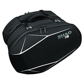 Image of Bike Racks & Bags SHAD X0SE48 Soft Bags, Black