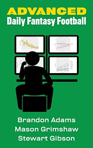 693ce5e8d5e Advanced Daily Fantasy Football - Kindle edition by Brandon Adams ...