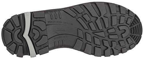 Puma 630530-256-47 Pamir Bottes de sécurité High S3 WR CI HRO SRC Taille 47