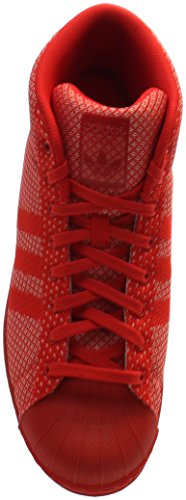 Adidas Pro Modell Veve [aq2725] Red / Red / Red