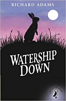 Image result for watership down book