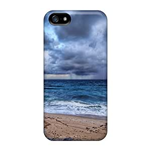 Top Quality Protection The Way To The Beach Case Cover For Iphone 5/5s