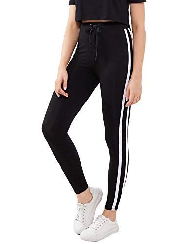 Striped Activewear - 3