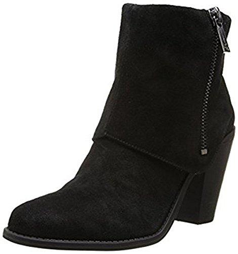 Jessica Simpson Caufield Ankle Boots 6 M, Black