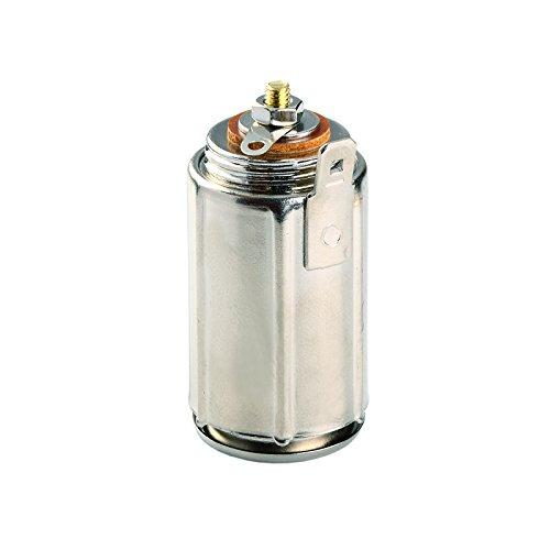 12V/24V DC Female Car Cigar Cigarette Lighter Socket Plug adapter Connector