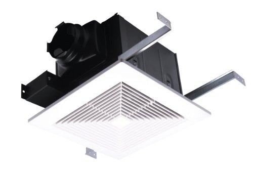 AirZone Fans PA1100V Premium Ultra Quiet Exhaust Ventilation