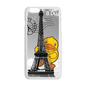 Eiffel Tower Lovely B.Duck fashion cell phone Case Cover For SamSung Galaxy S5