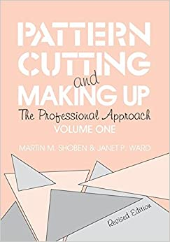 Book Pattern Cutting and Making Up