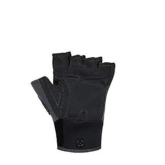 Palm Clutch guantes cortos 1