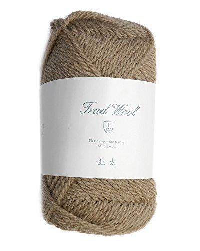 Herbst-Winter Garn Dharma handgestrickte Garn Trad Wolle Kragen 40 g 85 m col.3 5 Ball-Set