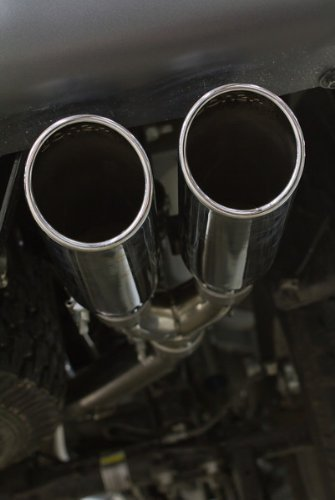 Roush 421248 11-14 F-150 Exhaust Rear Exit ()