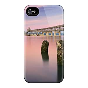 Faddish Phone Long Two Tier Bridge Cases For Iphone 6 / Perfect Cases Covers