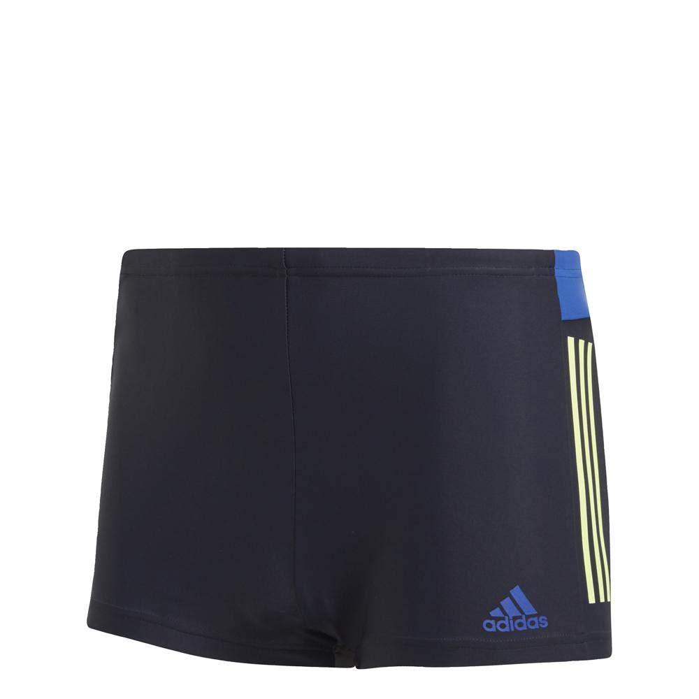 adidas FIT Bx III CB Swimsuit, Hombre, Legend Ink, 46