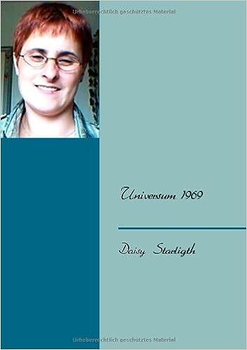 Book Universum 1969