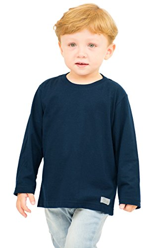 Navy Blue Infant Sweatshirt - 8