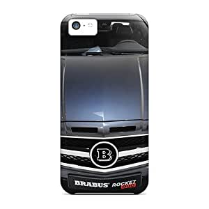 linJUN FENGSpecial ChrisHuisman Skin Cases Covers For iphone 4/4s, Popular Brabus Rocket 800 Phone Cases