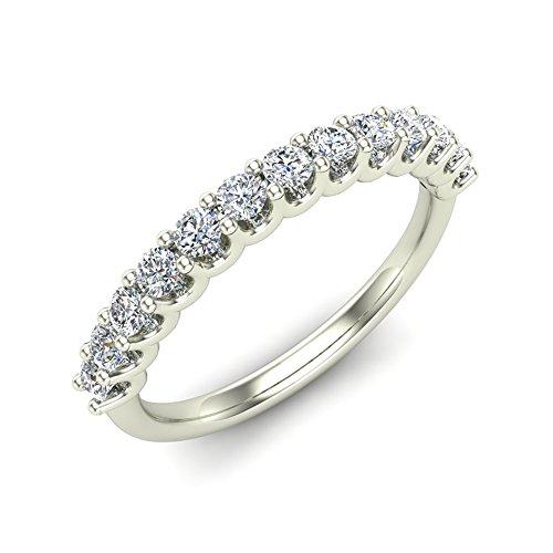 0.50 ct tw Diamond Wedding Ann