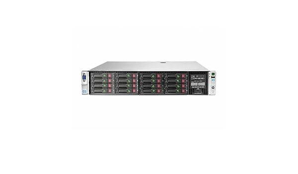 Hewlett Packard Enterprise ProLiant DL380p Gen8 - Servidor (SATA, Serial Attached SCSI (SAS), Familia del procesador Intel® Xeon® E5, E5-2620, ...