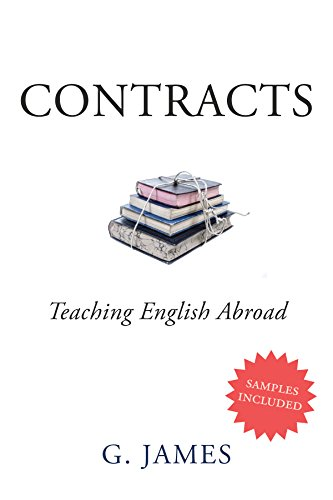 Contracts: Teaching English Abroad