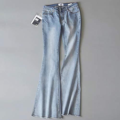 Jeans Femme Femme Clair Bleu Femme Bleu Popoye Bleu Jeans Popoye Popoye Clair Jeans vaz4nx
