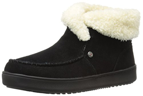 BOBS from Skechers Women's Cozy High Mittens Boot - Black...