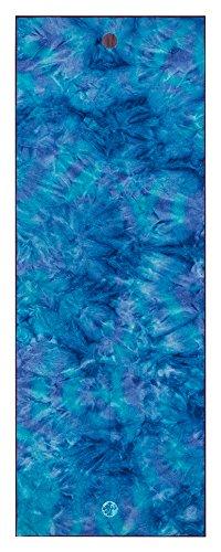 "yogitoes Groovy Playa Yoga Towel, 68"""