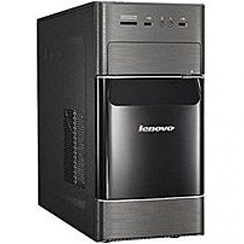 Price comparison product image Lenovo 57317569 H520 Desktop PC - Intel Pentium G2030 3.0 GHz Dual-Core Processor - 4 GB DDR3 RAM - 500 GB Hard Disk Drive - Windows 8 64 Bit
