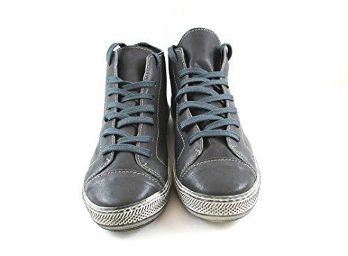 Silfer Shoes ,  Unisex-Erwachsene Hohe Sneaker